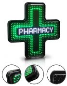 Pharmacy LED Cross Sign